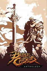 Image Comics's Battle Chasers Anthology TPB # 1