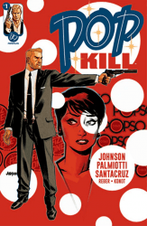 Paperfilms's Pop Kill Issue # 1