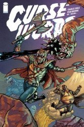 Image Comics's Curse Words Issue # 22b