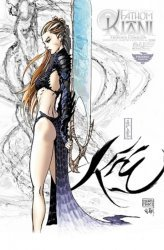 Aspen Entertainment's Fathom: Kiani Issue # 4d