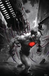 Valiant Entertainment's Bloodshot: Rising Spirit Issue # 1scorpion-c