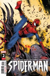 Marvel Comics's Spider-Man Issue # 2