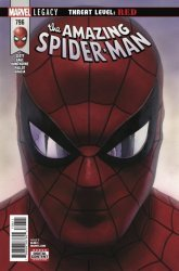 Marvel Comics's The Amazing Spider-Man Issue # 796