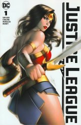 DC Comics's Justice League Issue # 1krs