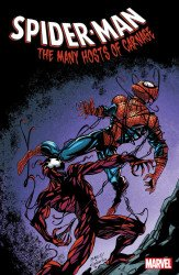 Marvel Comics's Spider-Man: The Many Hosts Of Carnage TPB # 1