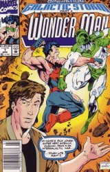 Marvel Comics's Wonder Man Issue # 7