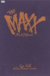 IDW Publishing's The Maxx: Maxximized Hard Cover # 2b