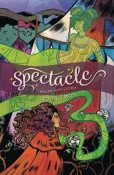 Oni Press's Spectacle TPB # 2