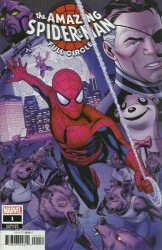 Marvel Comics's The Amazing Spider-Man: Full Circle Issue # 1e