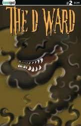 Keenspot Entertainment's The D Ward Issue # 2b