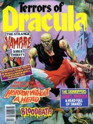 Modern Day Periodicals's Terrors of Dracula Issue # 4 (2)