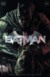DC Comics's Batman Issue # 100h