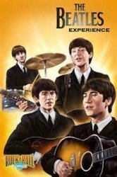 Bluewater Productions's Rock N Roll Comics: The Beatles Experience Soft Cover # 1