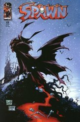 Image Comics's Spawn Issue # 68