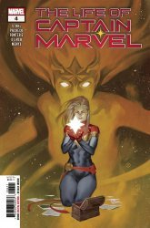 Marvel Comics's The Life of Captain Marvel Issue # 4