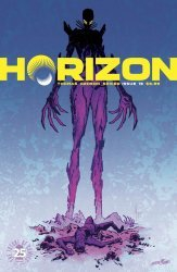 Image Comics's Horizon Issue # 15