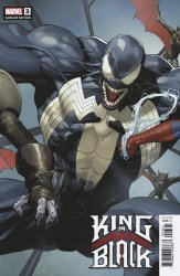 Marvel Comics's King in Black Issue # 3f