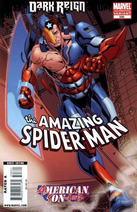 amazing spider man 633 cbr forum