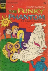 Gold Key's Funky Phantom Issue # 3whitman
