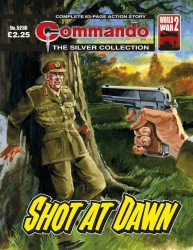 D.C. Thomson & Co.'s Commando: For Action and Adventure Issue # 5286