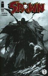 Image Comics's Spawn Issue # 273b