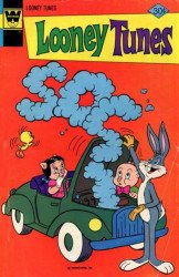 Gold Key's Looney Tunes Issue # 13whitman