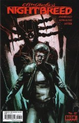 BOOM! Studios's Clive Barker's Nightbreed Issue # 7
