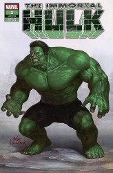 Marvel Comics's The Immortal Hulk  Issue # 2 7ate9 comics