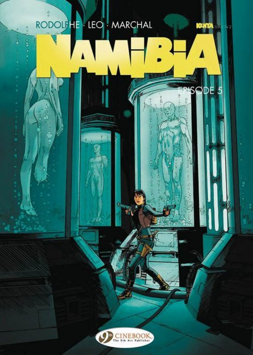 Image result for namibia #5 comic cover image