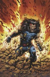 Marvel Comics's Return of Wolverine Issue # 1af