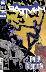 DC Comics's Batman Issue # 69