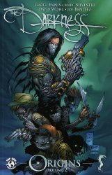 Top Cow's The Darkness: Origins TPB # 2b