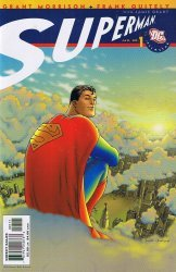DC Comics's All-Star Superman Issue # 1