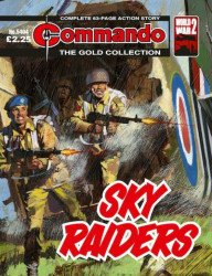 D.C. Thomson & Co.'s Commando: For Action and Adventure Issue # 5404