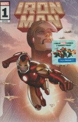 Marvel Comics's Marvel Comics: Walmart Comic Pack Issue BB