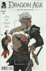 Dark Horse Comics's Dragon Age: Blue Wraith Issue # 1