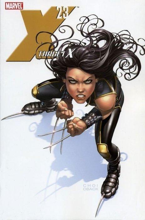 Marvel's X-23: ... X 23 Comic