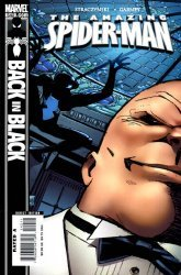 Marvel's The Amazing Spider-Man Issue # 542