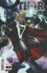 Marvel Comics's Thor Issue # 7d