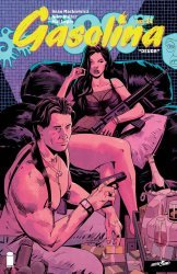 Image Comics's Gasolina Issue # 11