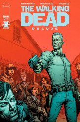 Image Comics's Walking Dead: Deluxe Issue # 12