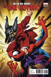 Marvel Comics's The Clone Conspiracy Issue # 3c