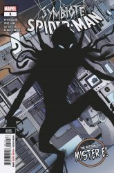 Marvel Comics's King in Black: Symbiote Spider-Man Issue # 1 - 2nd print