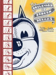 Pantheon Books's Boulevard of Broken Dreams Hard Cover # 1