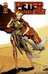 Image's Peter Panzerfaust Issue # 3