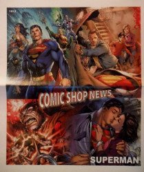 Comic Shop News's Comic Shop News Issue # 1613