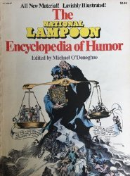 National Lampoon's National Lampoon: Encyclopedia of Humor TPB # 1