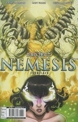 American Gothic Press's Project Nemesis Issue # 6