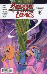 KaBOOM!'s Adventure Time Comics Issue # 14