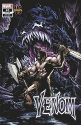 Marvel Comics's Venom Issue # 10c